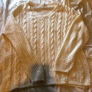 Bobbie Brooks sweater.